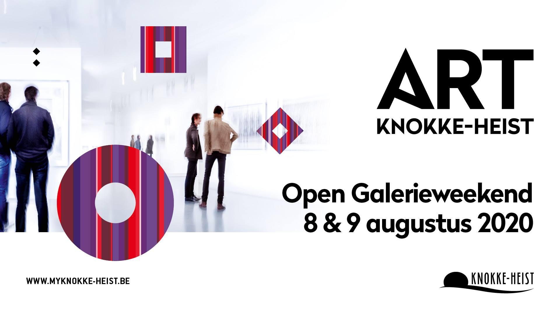 Open Galery - weekend