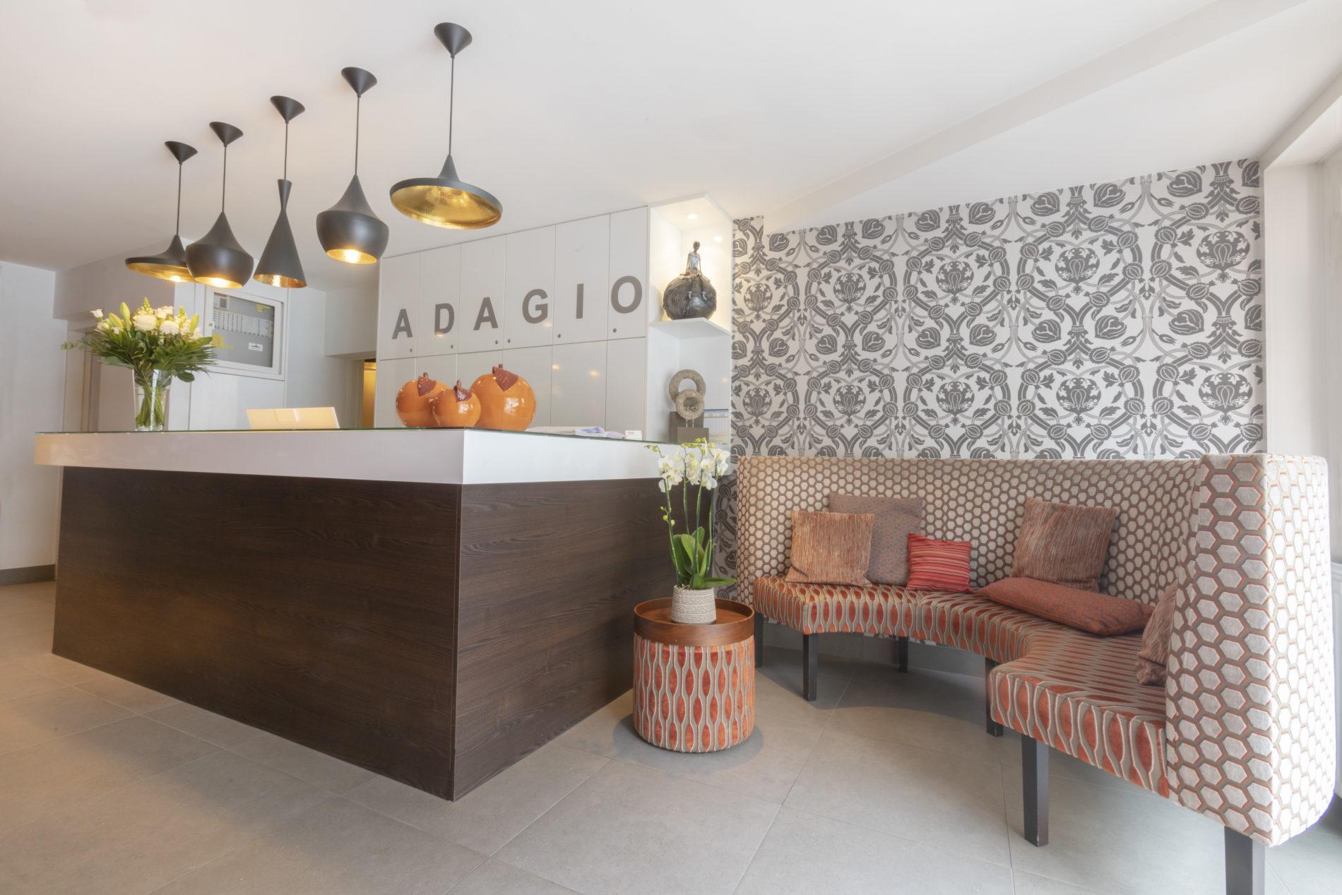 Hôtel Adagio