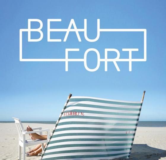 Beaufort - Art Triennal