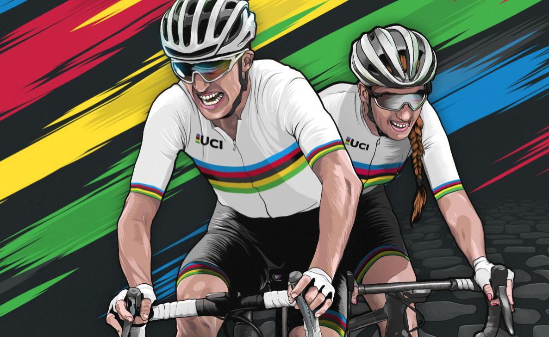 WK Cycling 2021 Knokke-Heist