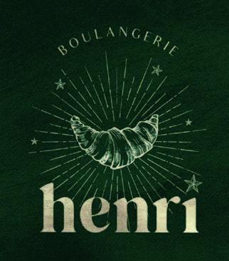Boulangerie Henri