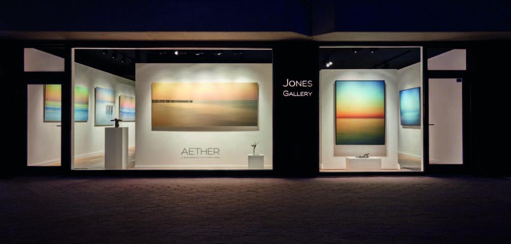 Jones Gallery