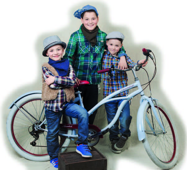 Knokke Sea Bike