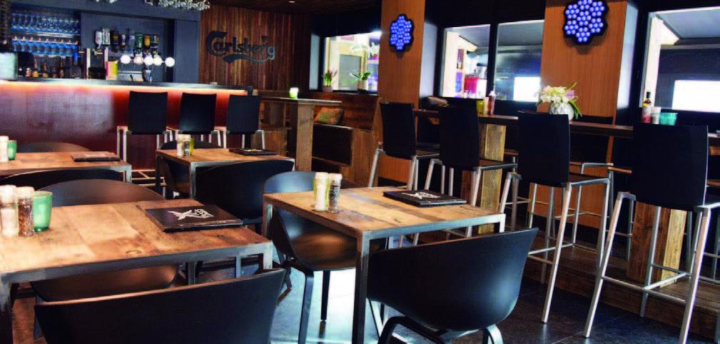 Yssi's Cafe