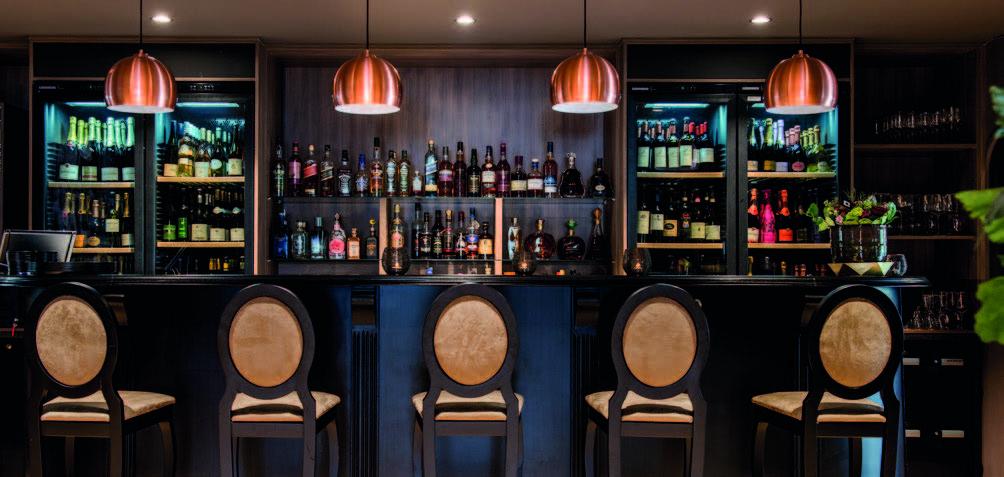 Lounge Lebau