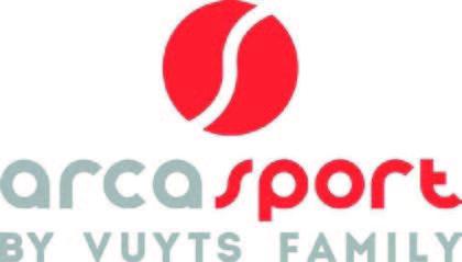 Arcasport BY Vuyts family