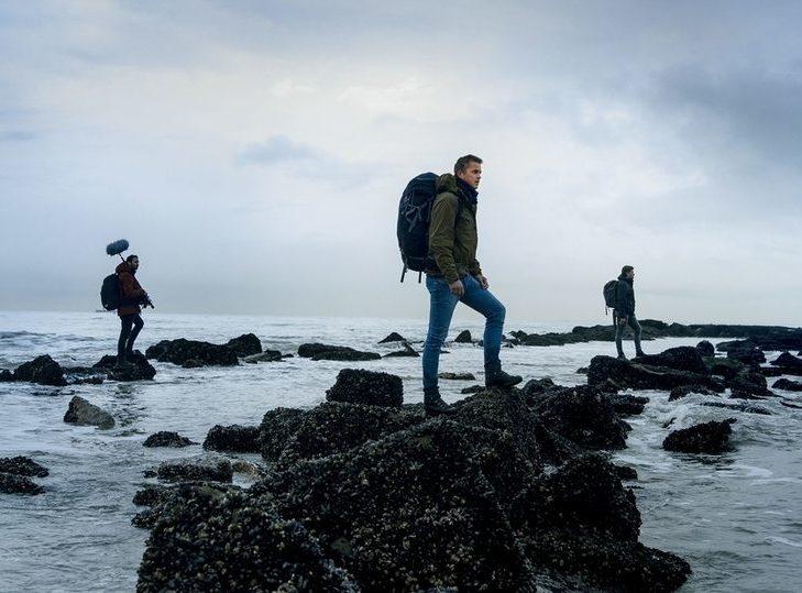 Expo: Rond de Noordzee