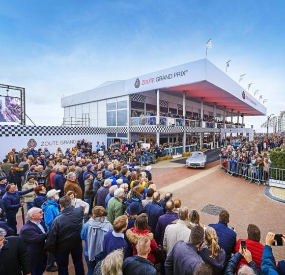 Zoute Grand Prix 2021