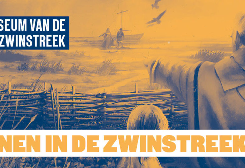 Expo: Romans in the Zwin region