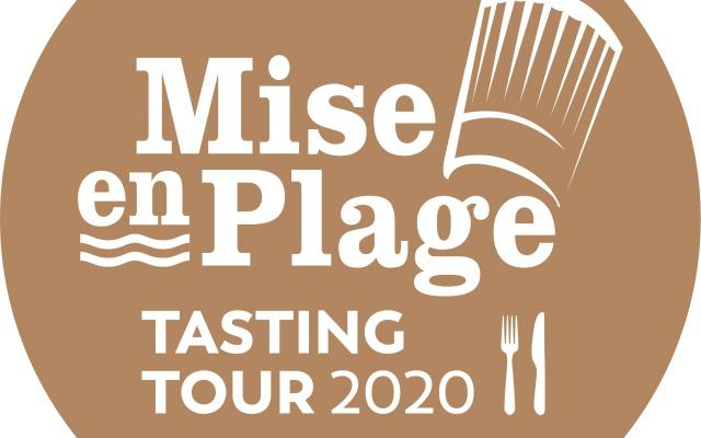 Mise en Plage Tour 2020