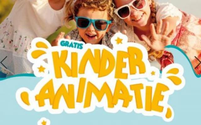 Kids animation on wednesday
