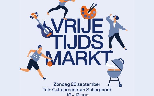Leasure market Knokke-Heist